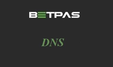 Betpas DNS