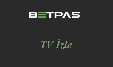 Betpas TV İzle