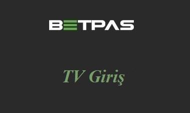 Betpas TV Giriş