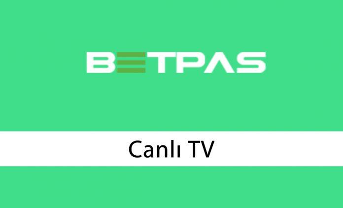 Betpas Canlı TV
