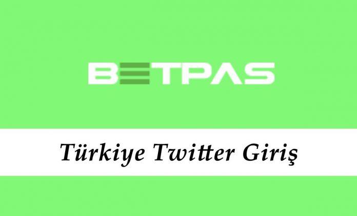 Betpas Türkiye Twitter Giriş